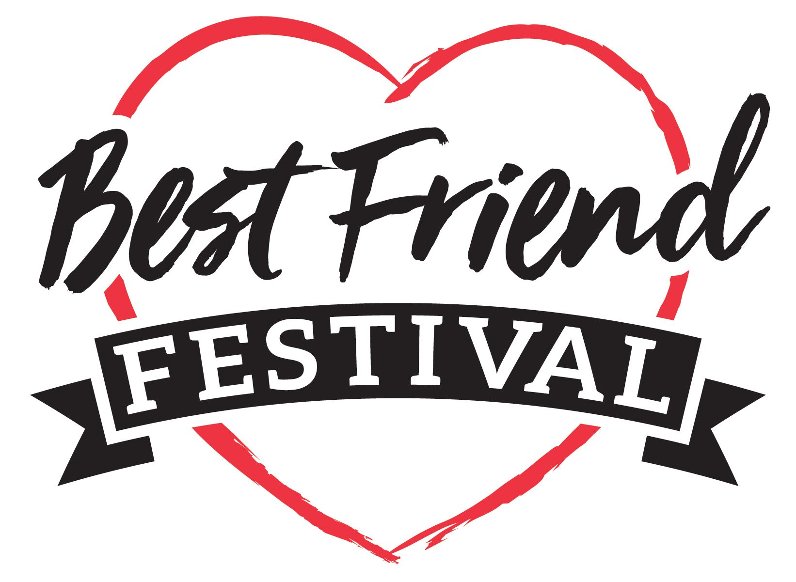 Photo of Best Friend Festival logo