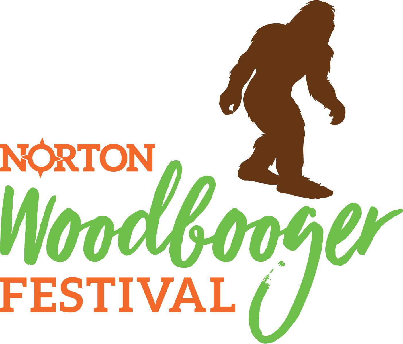 Photo of logo for Woodbooger Fest