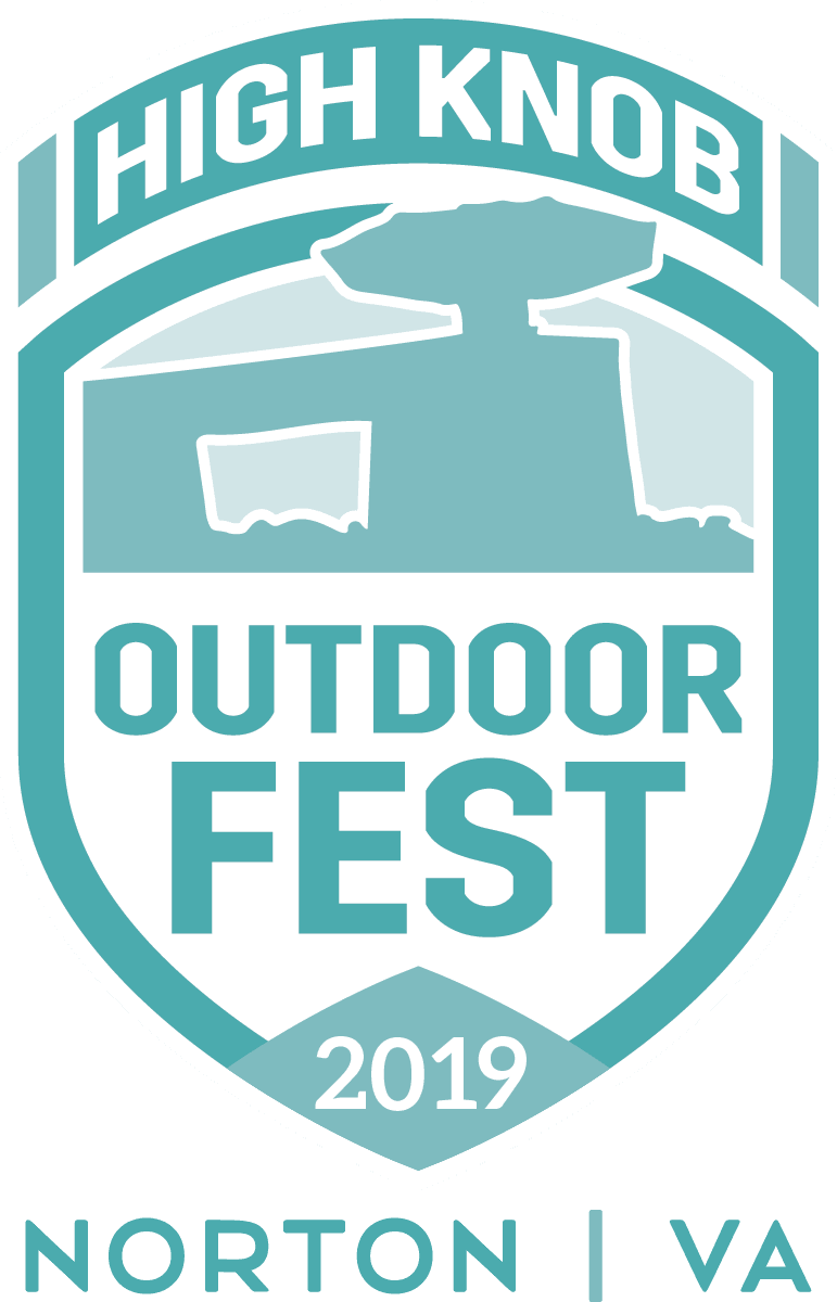 Photo of High Knob Outdoor Festival logo