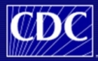 Centers for Disease Control and Prevention United States Department of Health and Human Services logo
